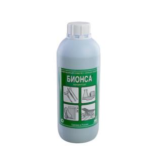 Дезинфицирующее средство Бионса